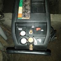 26 gallon Air Compressor