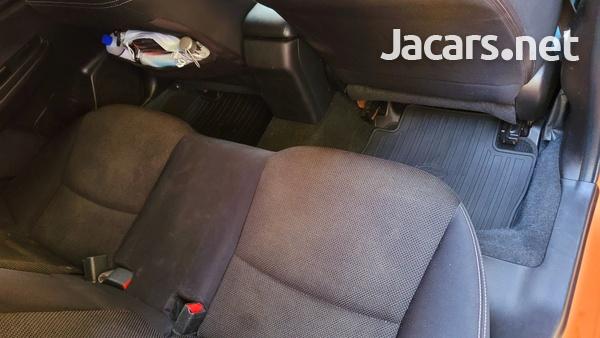 Subaru XV 2,0L 2013-8