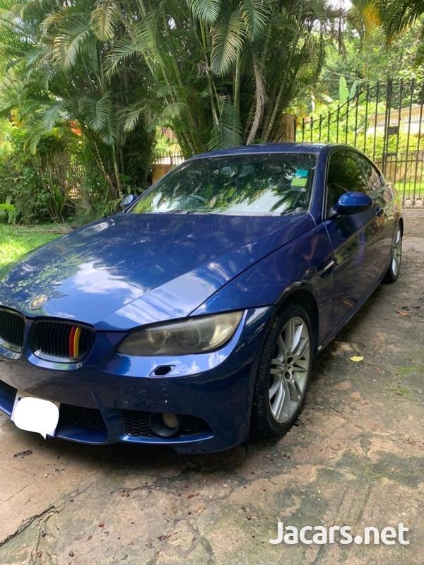 BMW 3-Series 0,4L 2008-10