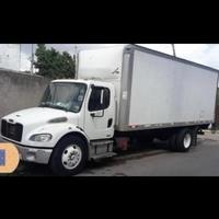 2005 Freightliner Truck- Stamped