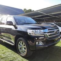 Toyota Land Cruiser 2,5L 2016