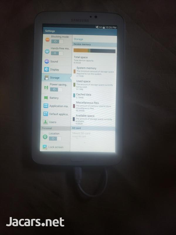 Samsung Tab3-3