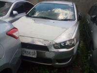 Mitsubishi Lancer 1,5L 2012
