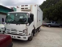 Isuzu Box Body Elf Truck 4,0L 2010