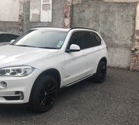 BMW X5 3,0L 2014