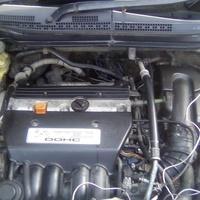 Honda Stream 1,9L 2002