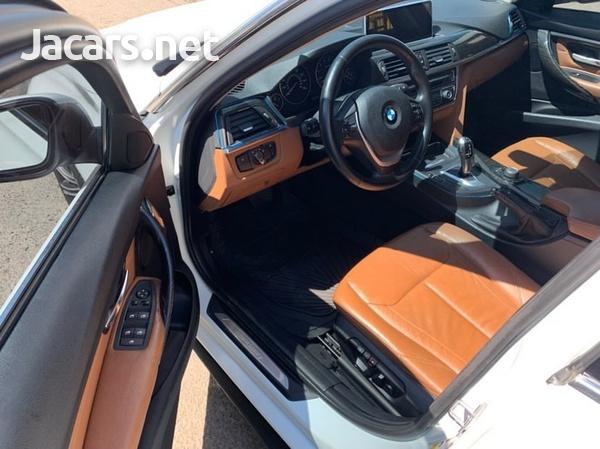 BMW 3-Series 3,0L 2013-4