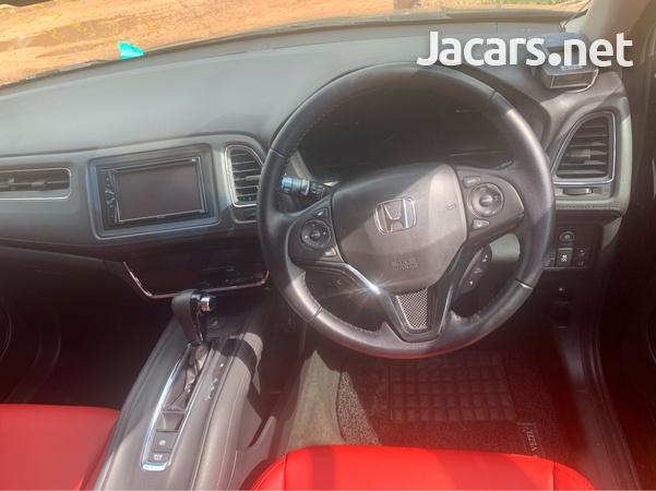 Honda Vezel 1,4L 2016-5