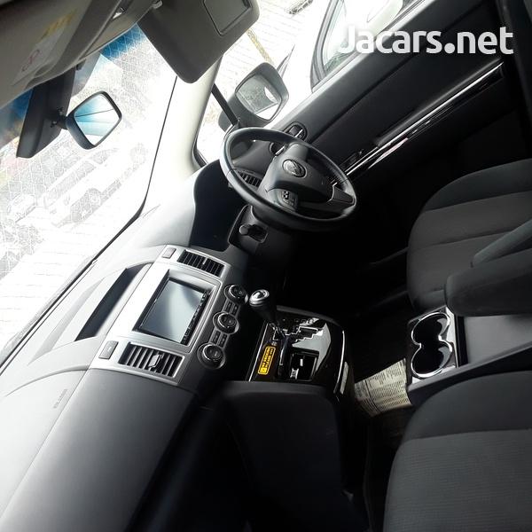 Mazda MPV 2,3L 2013-7