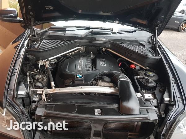 BMW X5 3,0L 2013-2