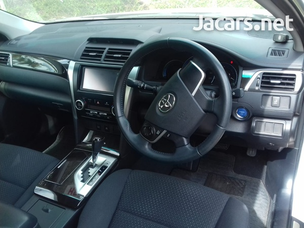 Toyota Camry 1,5L 2012-4