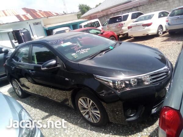 Toyota Corolla Altis 1,8L 2014-1