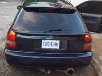 Honda Civic 0,5L 1998