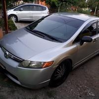 Honda Civic 2,0L 2008