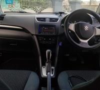 Suzuki Swift 1,2L 2014
