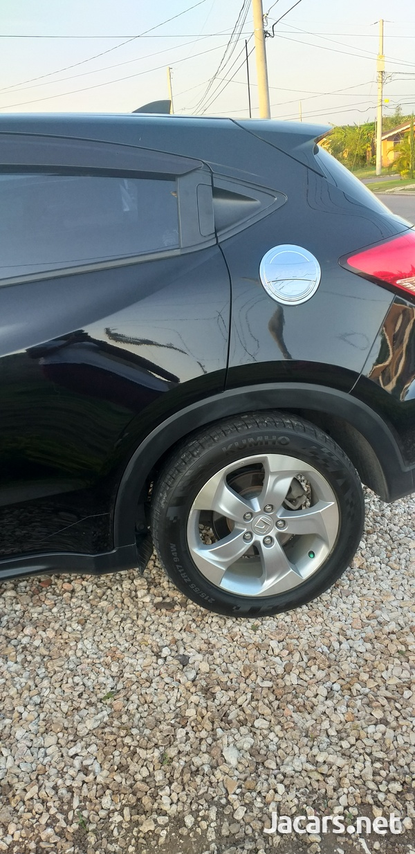Honda HR-V 1,8L 2015-5