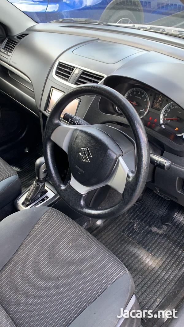 Suzuki Swift 1,5L 2014-4