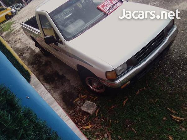 Isuzu Pick-up 2,0L 1993-4