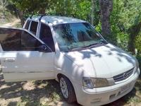 Mazda Demio 1,3L 2001