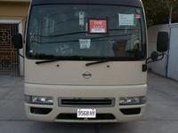 2006 Nissan Civilian Bus