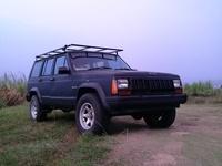 Jeep Cherokee 2,5L 1994