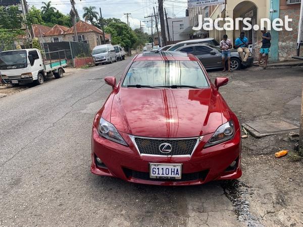 Lexus IS 2,5L 2010-2