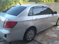 Subaru Impreza 1,6L 2010