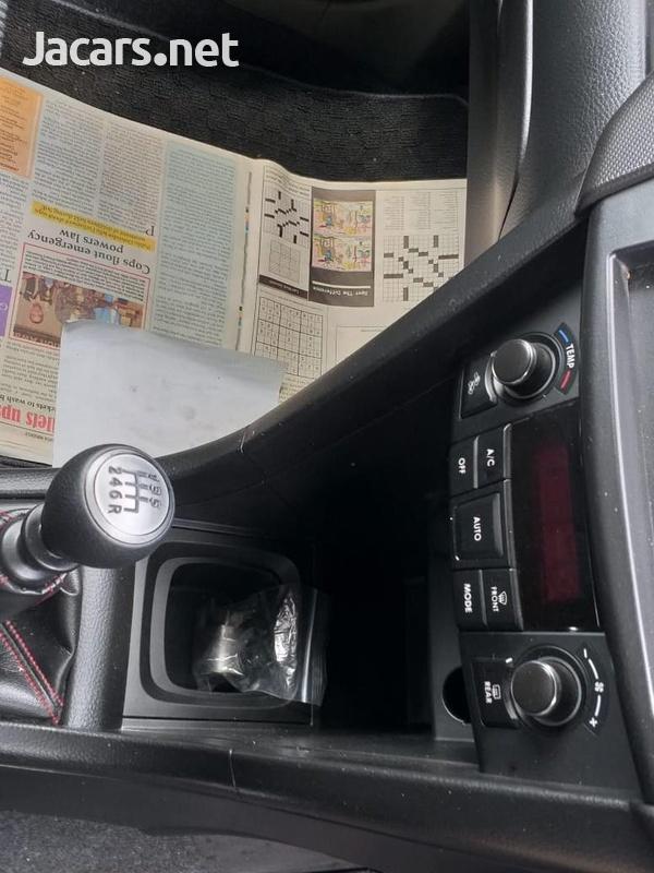 Suzuki Swift RS 1,6L 2014-7