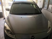 Mazda Premacy 1,7L 2013