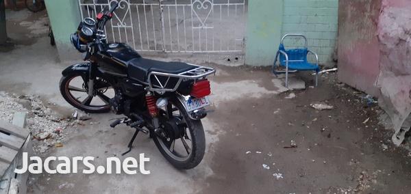 Yeng Yeng Bike 2017-1
