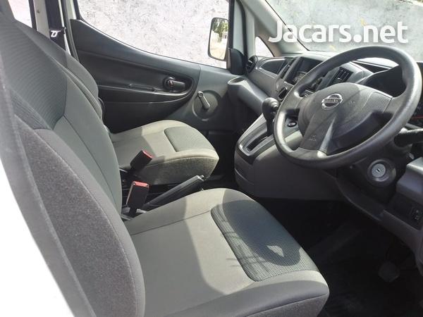 Nissan NV200 1,5L 2015-6