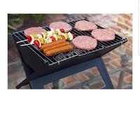 TCZ THE COMFORT ZONE Pots bbq grills knives Juice blender and more