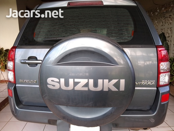 Suzuki Grand Vitara 2,0L 2008-1