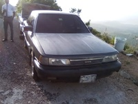 Toyota Camry 2,0L 1989