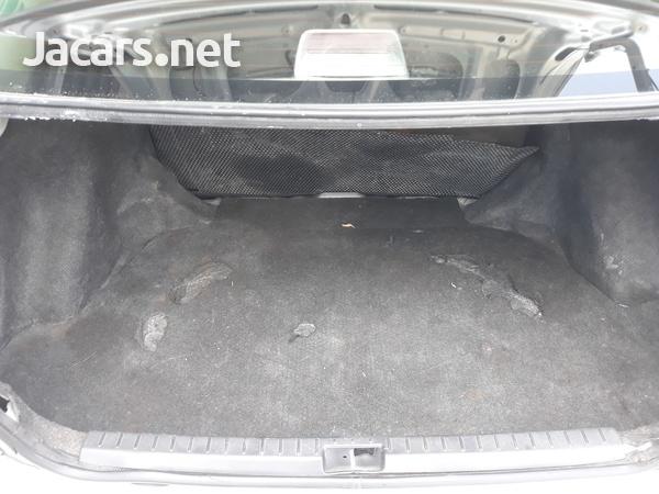 Toyota Corolla 1,8L 2001-4