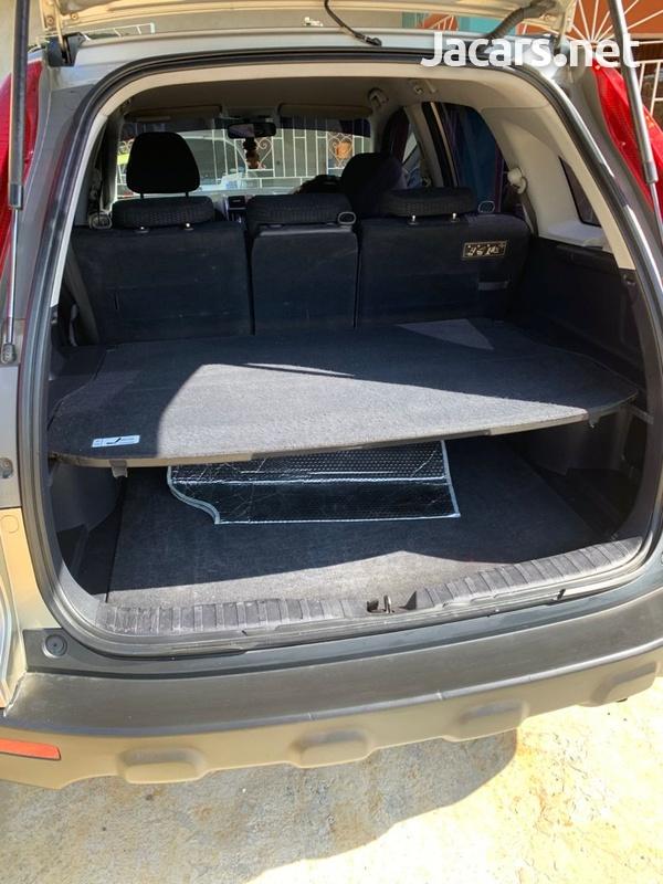 Honda CR-V 2,0L 2008-2