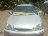 Honda Civic 1,4L 1996