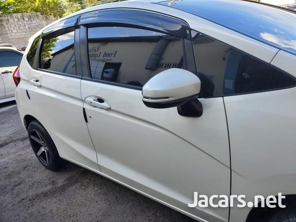 Honda Fit 1,3L 2013-14
