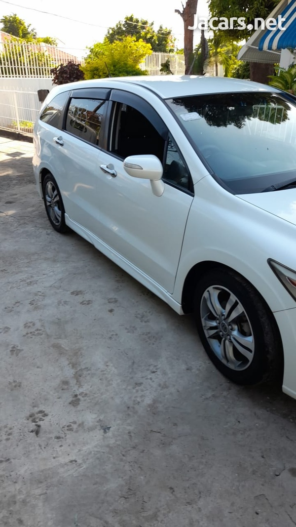 Honda Stream 1,8L 2013-12