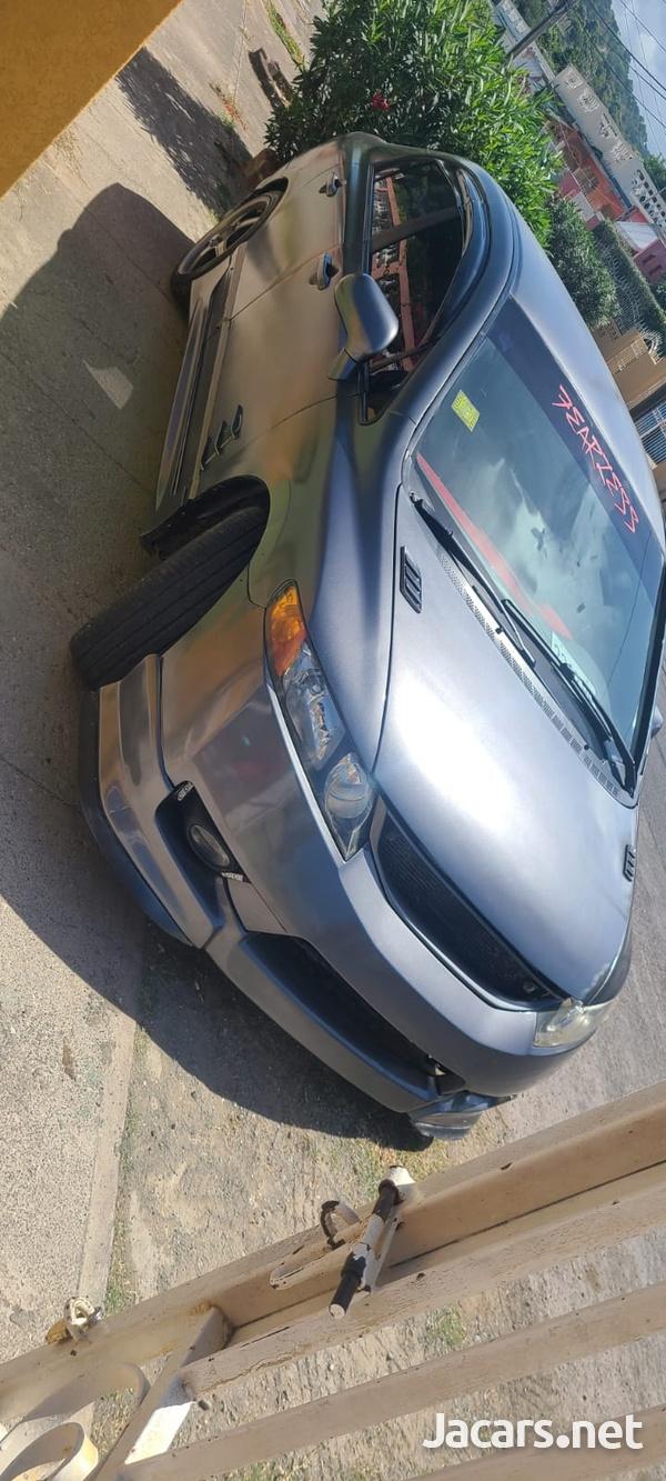 Honda Civic 1,8L 2009-1