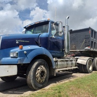 2006 Western Star Truck with Tip Trail