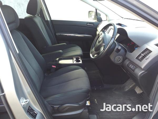 Mazda MPV 2,0L 2013-4