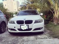 BMW 3-Series 2,0L 2010