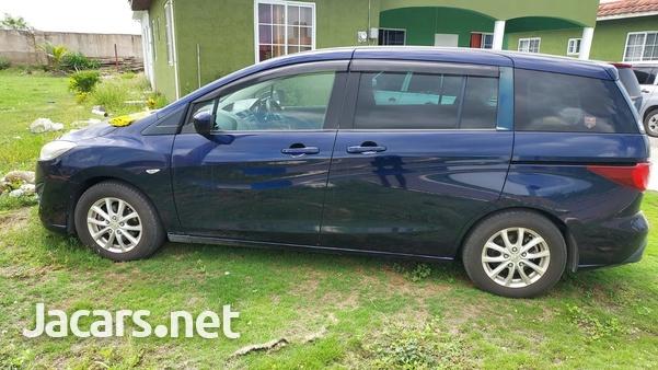 Mazda Premacy 1,9L 2012-2