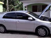 Toyota Axio 1,4L 2012