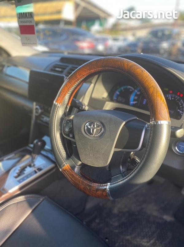 Lexus GS 3,5L 2013-3