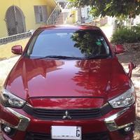 Mitsubishi RVR 1,8L 2013