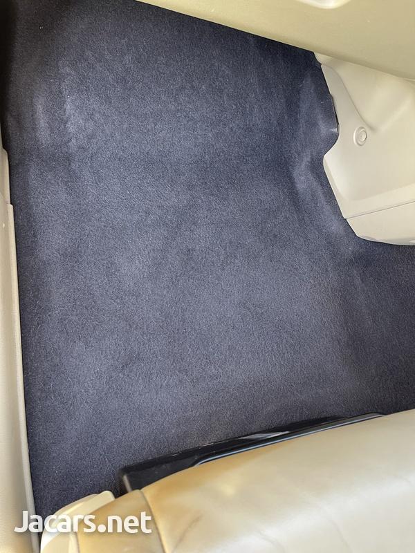 Honda CR-V 2,0L 2011-16