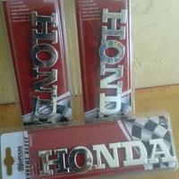 Honda Emblems