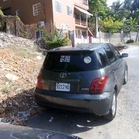 Toyota Ist 1,5L 2005